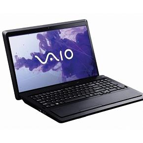 "Ноутбук Sony Vaio VPC-F21Z1R/B, 16.4"" LED, Intel Core i7 2630QM 2.00ГГц, 8Гб, 750Гб, NVIDIA GeForce GT 540M 1Гб, BD-ROM/DVD-RW, Windows 7 HP, чёрный"