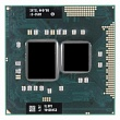 Процессор INTEL Core i3-350M SLBPK Socket G1 2.26ГГц, 3Мб, OEM