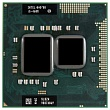 Процессор INTEL Core i5-460M SLBZW Socket G1 2.53ГГц, 3Мб, OEM